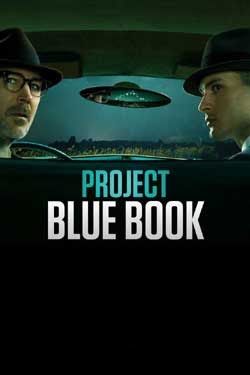 Project Blue Book (2020) Season 2 Complete