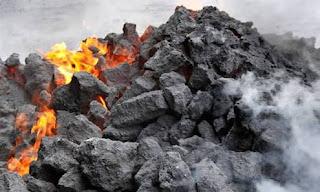Metallurgical coal - cooking coal