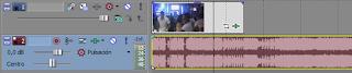editar vídeo musical