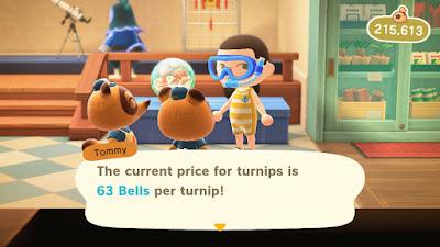 63 Bells