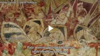 Radiant Episode 8 Subtitle Indonesia