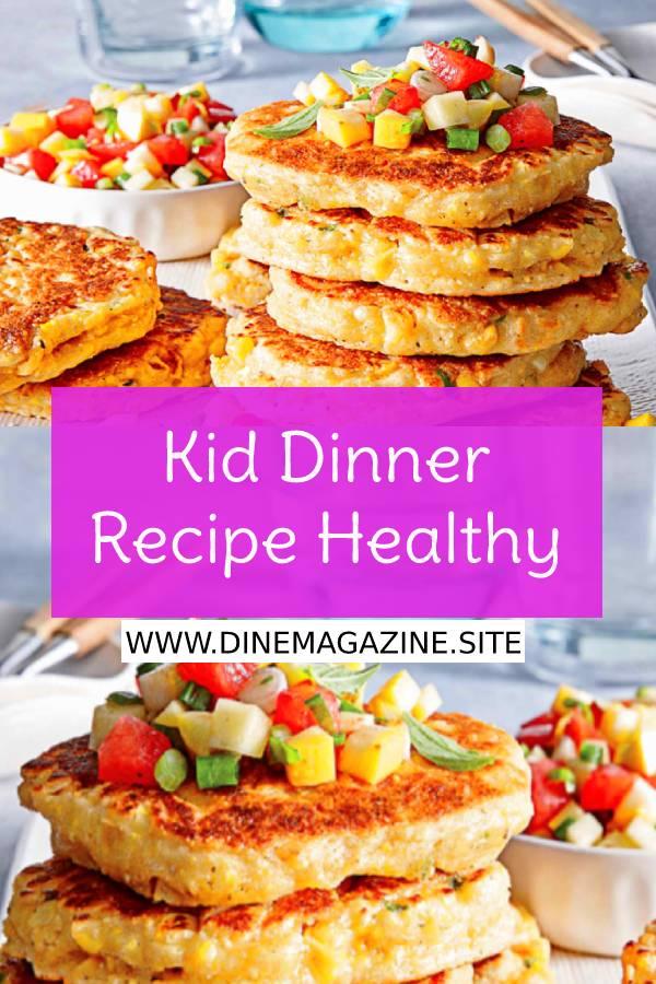 Kid Dinner Recipe Healthy - Superfast Kid Friendly Recipe - Easy Kid Dinner Recipe Healthy #kiddinnerrecipe #kidrecipehealthy #kidfriendlyrecipe #dinnerrecipe #easydinnerrecipe #healthydinnerrecipe #fastdinnerrecipe #maindish #dish #kidfoodrecipe #kidfood #easykidrecipe