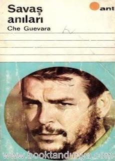 Ernesto Che Guevara - Savaş Anıları
