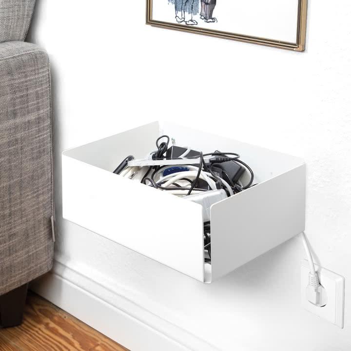 Pomysły na ukrycie kabli w mieszkaniu