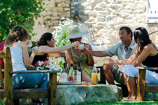 blog vin beaux-Vins Accord mets et vins : TOP 10 des conseils à retenir