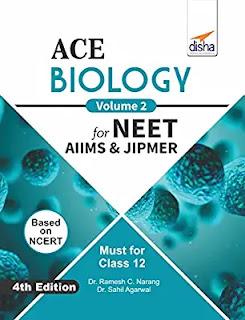 ACE  for NEET, AIIMS & JIPMER Volume 2 [PDF]
