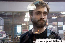 The Gamechangers: Radio Times magazine interview with Daniel Radcliffe (UK)
