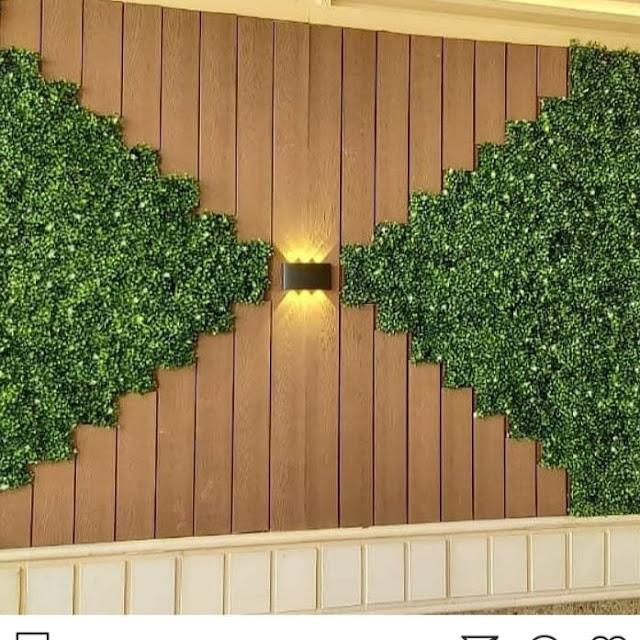 شركة تنسيق حدائق منازل في جدة