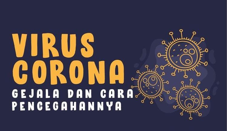 Kenali Gejala Virus Corona dan Cara Pencegahannya