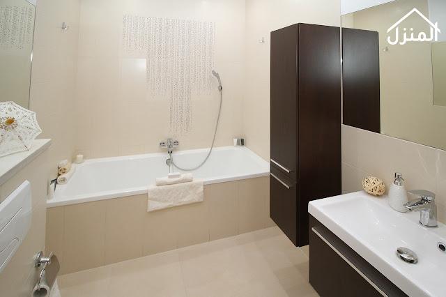 صور ديكور بانيو حمام