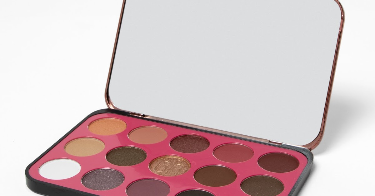 Fab Find Friday Bh Cosmetics Glam Reflections L Amour Palette