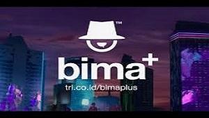 Bima+ untuk Android