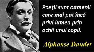 Maxima zilei: 13 mai - Alphonse Daudet