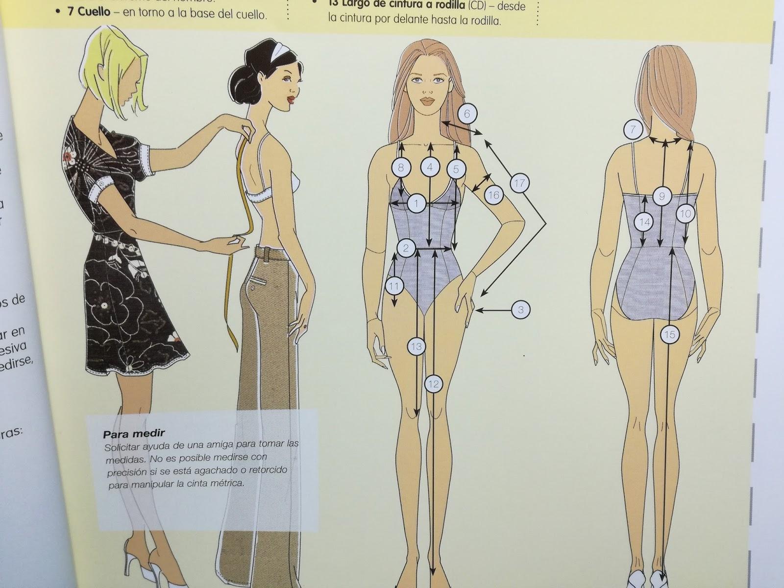 La costurera entrometida: Libros de costura: Cómo utilizar, adaptar ...