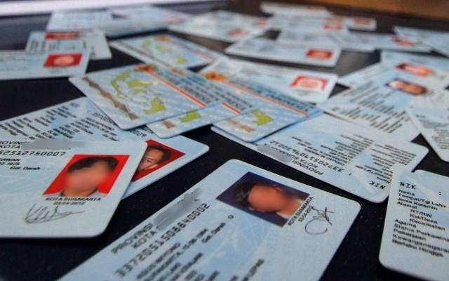 Dispendukcapil Kota Surabaya Rubah Alur Pembuatan E-KTP