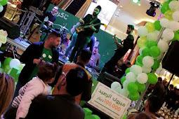 """شركة """"كريم العراق"""" تحتفي بالذكرى السنوية الأولى لانطلاقتها في العراق في سجل طويل من الإنجازات"""