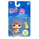 Littlest Pet Shop Singles Hedgehog (#1959) Pet
