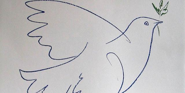 Día de la No Violencia y la Paz. Comunicado Enseñanza UGT. Materiales Enseñanza UGT. Enseñanza UGT Ceuta. Blog de Enseñanza UGT Ceuta