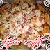 Pizza Sosis Campur Kornet