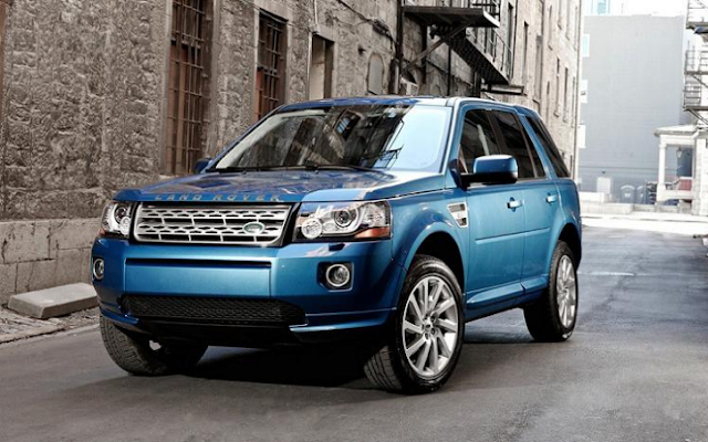 2017 Land Rover LR4 Redesign, Review, Price