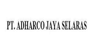 Lowongan Kerja 2018 Cikarang Via eMail PT. Adharco Jaya Selaras