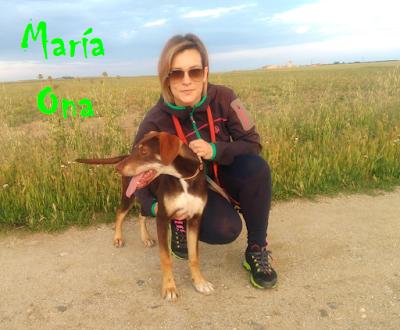 María - Luca - Ona