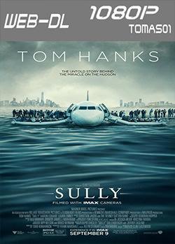 Sully (2016) WEB-DL 1080p HC