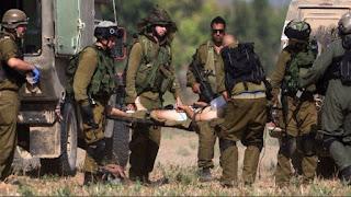 Inilah Azab Dari Allah, 120 Pasukan Israel Terjangkit Penyakit Aneh, Kulit Melepuh, Dan Sering Teriak Kepanasan
