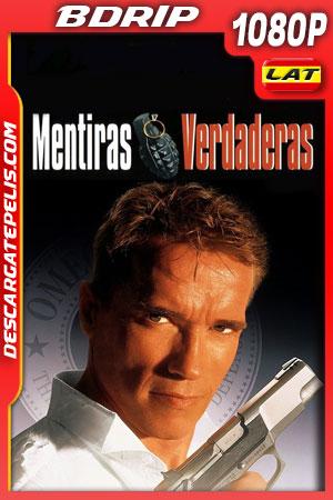Mentiras verdaderas (1994) 1080p BDrip Latino – Ingles
