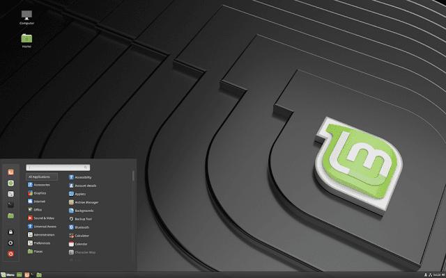 Linux Mint Image