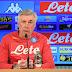 Il Napoli domani alle 21,00 affronta i reds del Liverpool