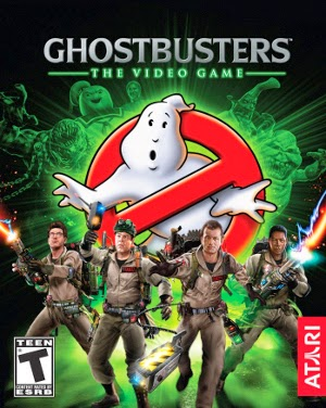 Ghostbusters_videogame