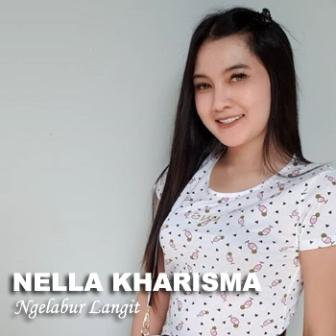 ngelabur langit nella kharisma