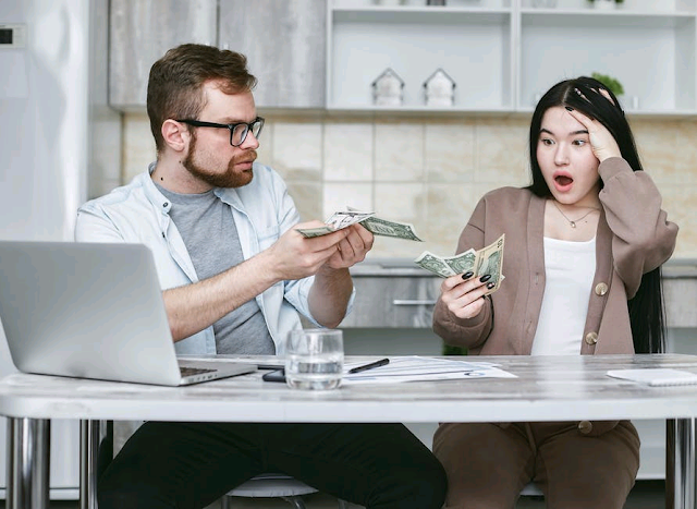 What Happens if You Can't Make Your Loan Payments
