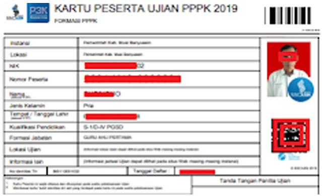 Pendaftaran PPPK Guru Honorer Segera Dibuka, Berikut Cara Pendaftaran Online di  sscasn.bkn.go.id dan Dokumen Yang Harus Disiapkan