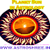 Planets and Astrology- The Sun