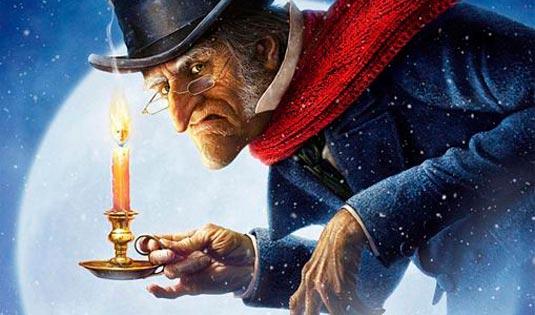 Cantico di Natale   di Charles Dickens