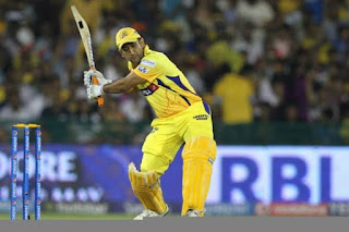 महेंद्र सिंह धोनी, चेन्नई सुपर किंग्स के कप्तान