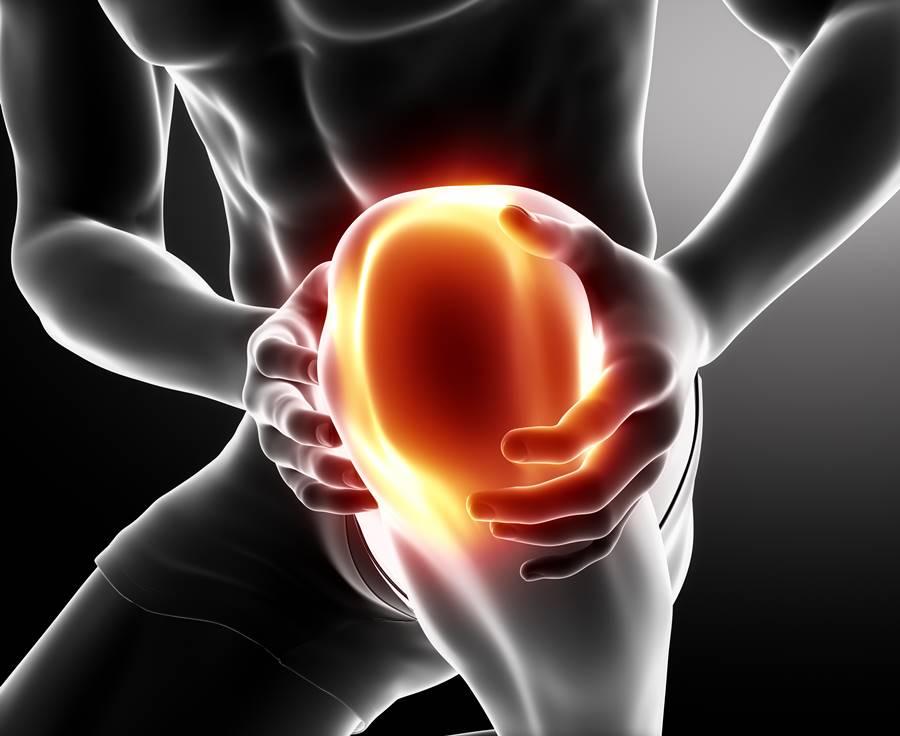 ¿Dolor de rodilla?
