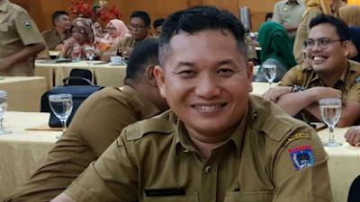 Dinas Pertanian Kota Payakumbuh Sosialisasikan Perda LP2B