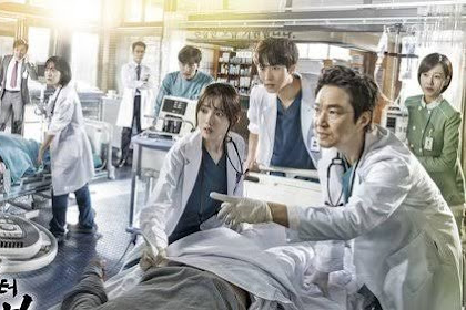 DRAMA KOREA DOCTOR ROMANTIC KIM SEASON 2 EPISODE 31-32 END SUBTITLE INDONESIA