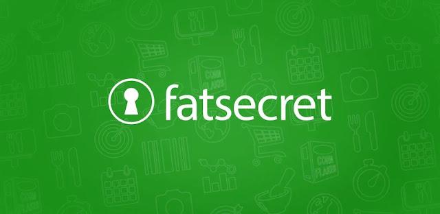 تنزيل عداد السعرات الحرارية بواسطة FatSecret  عداد السعرات الحرارية وبرنامج فقدان الوزن لنظام الاندرويد
