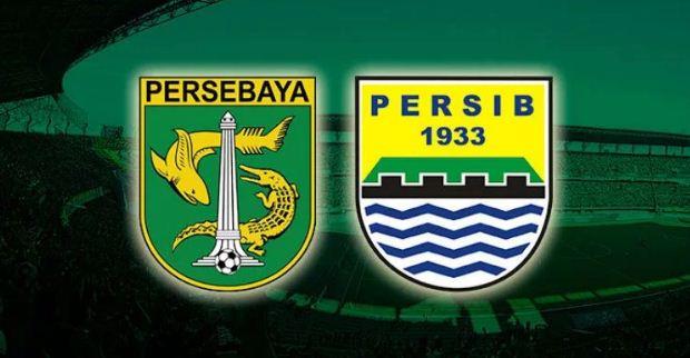 Prediksi Persebaya vs Persib: Peluang Maung Bandung Bangkit