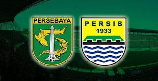Persib Bawa 20 Pemain ke Surabaya, Termasuk Vizcarra