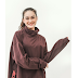 Fashion Jaket Wanita Korea Musim Dingin
