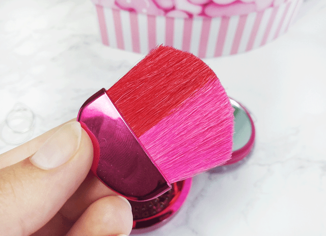 Physicians Formula Happy Booster Glow & Mood Boosting Blush in Rose