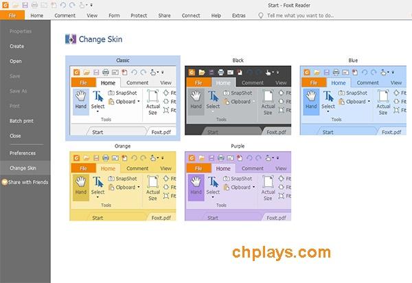 Download Foxit Reader - Đọc, Chỉnh Sử File PDF Full Trên Máy Tính 3