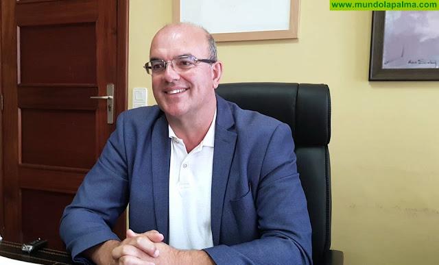 El Cabildo expone a información pública la reconfiguración del modelo turístico de la isla