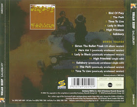 Classic Rock Covers Database Full Album Torrents Uriah Heep Salisbury 1971