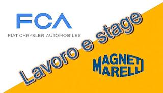 adessolavoro - Magneti Marelli Lavoro e stage Italia Estero